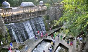 Rock Garden Of Chandigarh Nek Chand Obituary And Design The Guardian