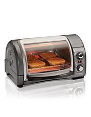 Hamilton Beach 4 Slice Toaster Hamilton Beach Toasters U0026 Toaster Ovens Small Appliances