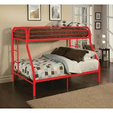 American Woodcrafters Bunk Beds Twin The Home Depot