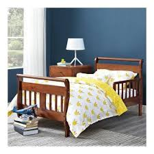 Sleigh Toddler Bed Toddler Bed Baby Relax Furniture Natural Sleigh Crib Mattress Boys