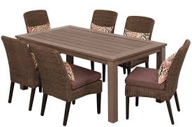 home depot patio table interesting home depot outdoor dining table with imposing design