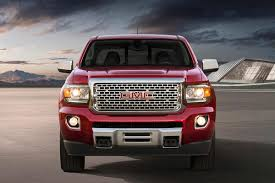 gmc jeep competitor ratings and review 2017 gmc canyon denali ny daily news