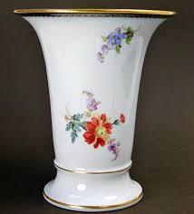Meissen Vase Value Kristall U0026 Dahlia Online Shop Antique Porcelain U0026 Crockery
