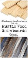 How To Color Wash Wood - how to create a weathered wood gray finish grey wash desks and