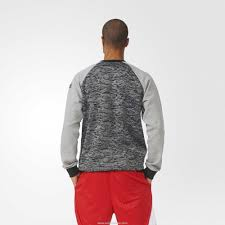 to buy men d rose marble burn out crew sweatshirt grey amvq209l7iqa