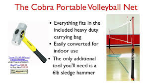 homemade volleyball net poles crazy homemade