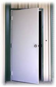 Interior Metal Door Interior Metal Doors And Why To Choose Them On Freera Org