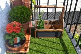 lawn garden amazing apartment balcony ideas furniture and home