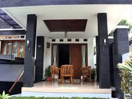 desain rumah lebar 6 meter desain rumah minimalis lebar 6 meter yg sedang trend saat ini youtube