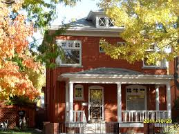 exterior paint colors for a 1904 denver square my old house online