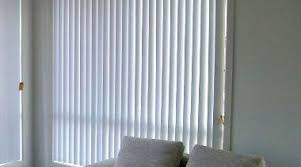 Vertical Blinds Canberra The Blind Man Company