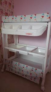 Changing Table Cost Baby Changing Station Unit With Bath Cost 130 In Swansea Gumtree