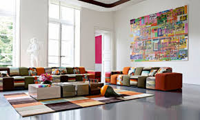 traditional contemporary living room colorful living room cozy