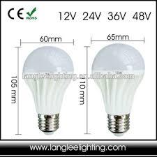 24v led light bulb 12v 24v ac dc led light l bulb e27 base global bulb marine solar