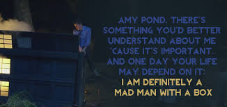 The Best Of The Quot - matt smith s best doctor who quotes goodbye to doctor 11