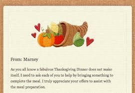 the thanksgiving letter marney speaks awkwardfamilyphotos