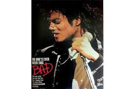 michael jackson u0027s u0027bad u0027 how it became the first album with five