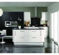 High Gloss Kitchen Cabinets by Black High Gloss Kitchen Cabinet Db Kitchen Com