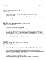 Resume Connection Hans Alfred 2017 Resume