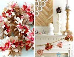 valentine home decorating ideas valentines home decorations home decoration ideas designing