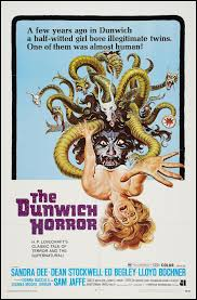 the dunwich horror 1970 an awesome lovecraft inspired tale set