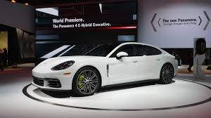 hybrid porsche panamera porsche panamera 4 e hybrid executive lwb wants to do it all
