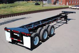 container chassis tank service