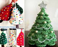 crochet tree pattern the best ideas crochet