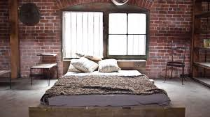 Rustic Bedroom Wall Ideas The Most Creative Ideas In Decorating The Walls Of A Bedroom With