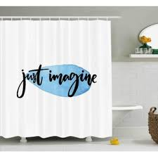 Design Shower Curtain Inspiration Inspirational Shower Curtains Wayfair