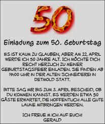 geburtstagsspr che frau einzigartige einladung 50 geburtstag frau einladungskarten 50
