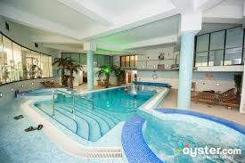 the indoor pool at the preluna hotel u0026 spa oyster com