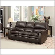 best leather reclining sofa best leather sofas cozy crawford top grain leather reclining sofa