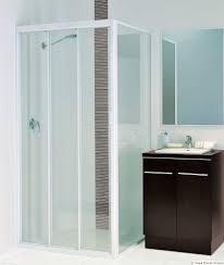 shower screens gold coast frameless semi frameless framed custom glass 3 door slider white framed shower screen