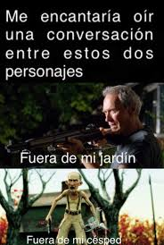 gran torino y monster house meme by jcoesp memedroid