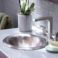 Bathroom Sinks by Maestro Collection Copper Bathroom Sinks Native Trails