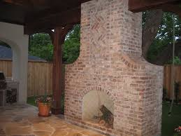Outdoor Fireplace Prices by Custom Built Luxury Home Outdoor Fireplace By Award Winning