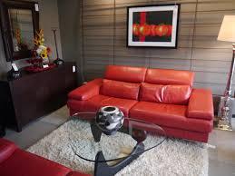 furniture comfortable modern sofa by nicoletti furniture for