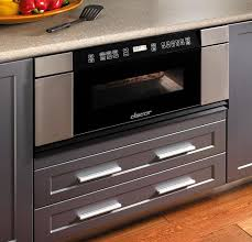 Toaster Oven Under Counter Mount 30 U2033 Microwave In A Drawer Millennia Latest Trends In Home Appliances