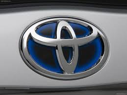 logo toyoty toyota prius 2010 picture 58 of 102