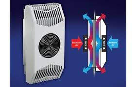 Cabinet Coolers Pentair Enclosures Europe Peltier Effect Coolers For Indoor And