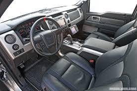 Ford Raptor Interior - 2012 ford svt raptor supercrew bug out dino recoil