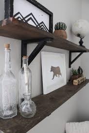 woodland home decor floating shelf best 25 nursery shelving ideas on pinterest nursery storage