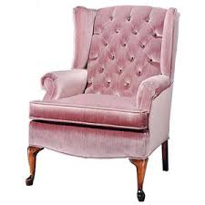 Pink Accent Chair Justice Furniture Accent Chairs And Ottomans Traditional Styled