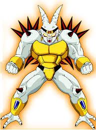 dbz character 1 elitesaiyanwarrior deviantart
