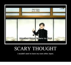 Japan Meme - japan s room monsieur gandets here to play scary thought i wouldn t