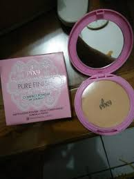 Bedak Pixy Compact Powder Finish pixy compact powder finish updated price list