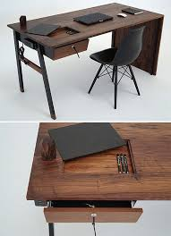 Wood Desk Ideas Amazing Of Wood Desk Ideas Best Ideas About Wooden Desk On