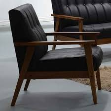 Where To Buy Cheap Armchairs Faux Leather Accent Chairs You U0027ll Love Wayfair