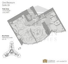 Burj Khalifa Floor Plans Burj Khalifa Floor Plan Valine